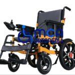 silla electrica de paseo